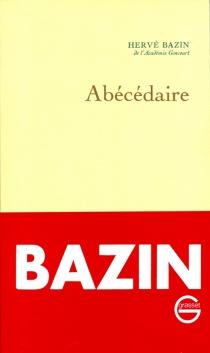 Abécédaire - HervéBazin