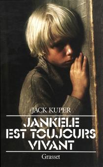 Jankele est toujours vivant - JackKuper