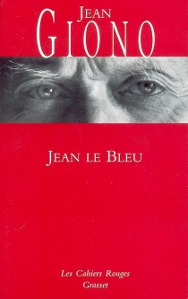 Jean le Bleu - JeanGiono