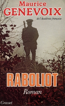 Raboliot - MauriceGenevoix