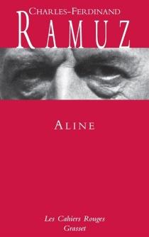 Aline - Charles-FerdinandRamuz