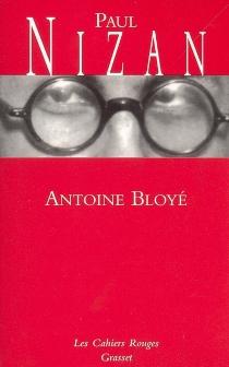 Antoine Bloyé - PaulNizan