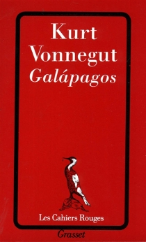 Galapagos - KurtVonnegut