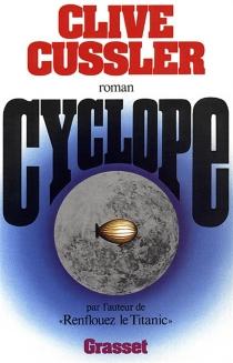Cyclope - CliveCussler