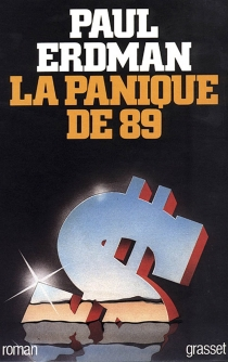 La panique de 89 - Paul Emil Erdman