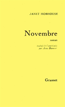 Novembre - JanetHobhouse