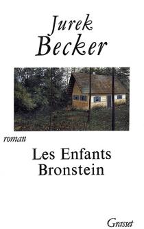 Les Enfants Bronstein - JurekBecker