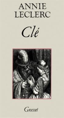Clé - AnnieLeclerc