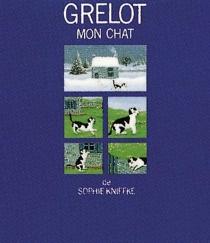 Grelot, mon chat - SophieKniffke