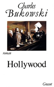 Hollywood - CharlesBukowski
