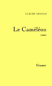 Le caméléon - ClaudeArnaud