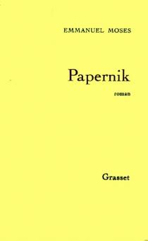 Papernik - EmmanuelMoses