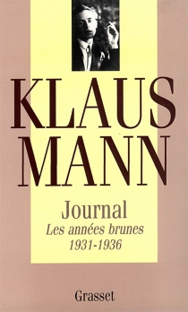 Journal - Klaus Mann
