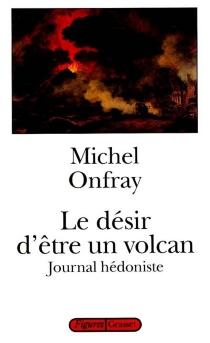 Journal hédoniste - MichelOnfray