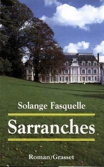 Les Sarranches - SolangeFasquelle