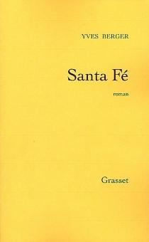 Santa Fé - YvesBerger