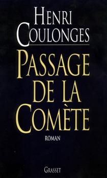 Passage de la comète - HenriCoulonges