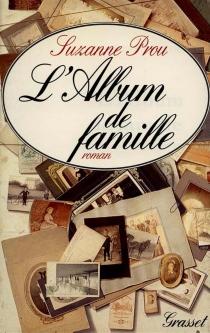 L'album de famille - SuzanneProu