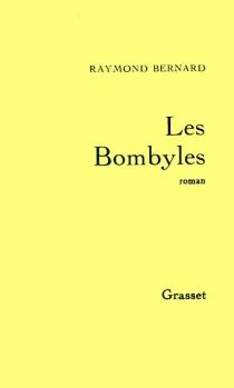 Les bombyles - RaymondBernard