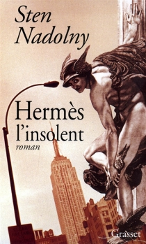 Hermès, l'insolent - StenNadolny