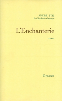 L'enchanterie - AndréStil