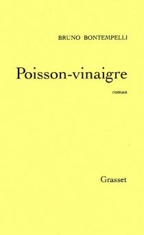 Poisson-vinaigre - BrunoBontempelli