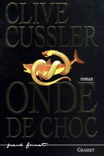 Onde de choc - CliveCussler