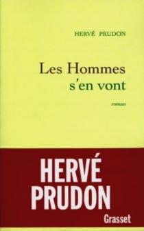 Les hommes s'en vont - HervéPrudon