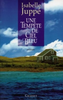 Une tempête de ciel bleu - IsabelleJuppé