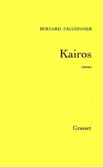 Kaïros - BernardFauconnier