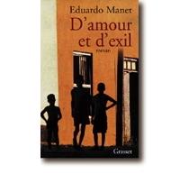 D'amour et d'exil - EduardoManet