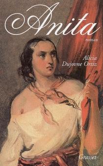 Anita - AliciaDujovne Ortiz