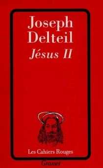 Jésus II - JosephDelteil