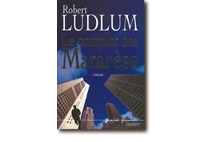 Le complot des Matarèse - RobertLudlum