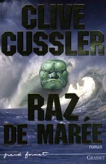 Raz de marée - CliveCussler