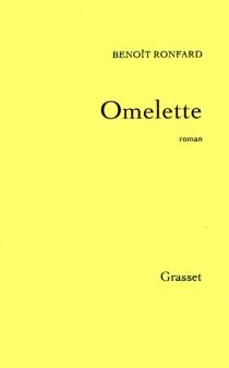 Omelette - BenoîtRonfard