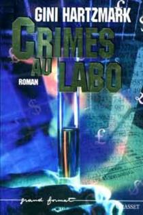 Crimes au labo - GiniHartzmark