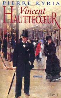 Vincent Hauttecoeur - PierreKyria