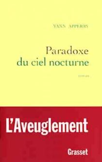 Paradoxe du ciel nocturne - YannApperry