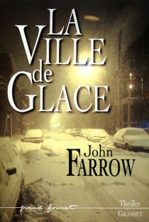 La ville de glace - JohnFarrow