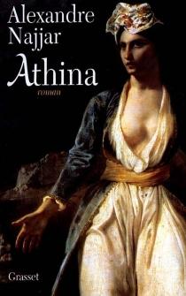 Athina - AlexandreNajjar