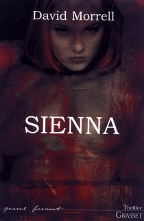 Le contrat Sienna - David Morrell