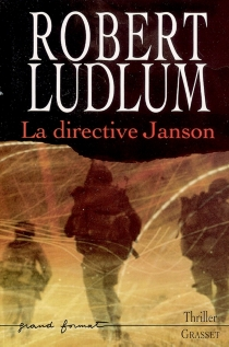 La directive Janson - RobertLudlum