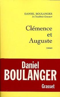 Clémence et Auguste - DanielBoulanger