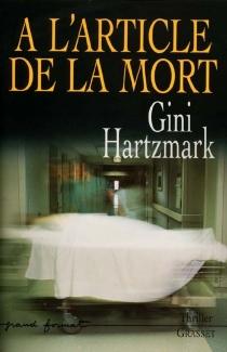A l'article de la mort - GiniHartzmark