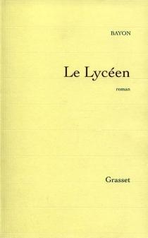 Le lycéen - Bayon