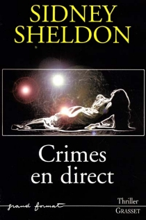 Crimes en direct - Sidney Sheldon