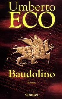 Baudolino - UmbertoEco