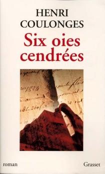 Six oies cendrées - HenriCoulonges