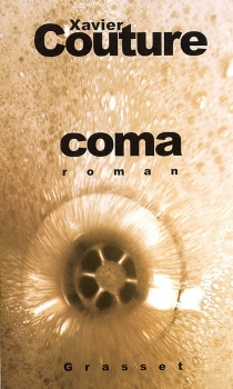 Coma - XavierCouture
